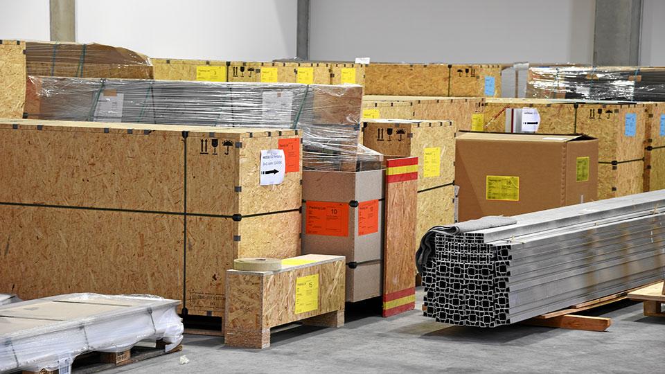 Logistik 6