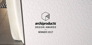 archiproduct design award 2017