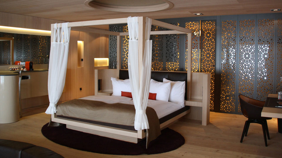 Hotelausbau Dearr Gochsheim