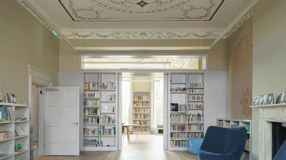 Goethe-Institut Dublin