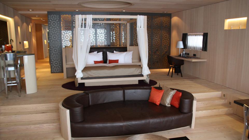 Hotelausbau 3