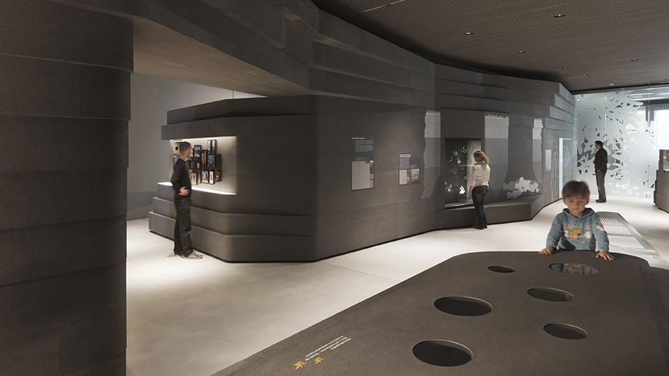 Keltenmuseum Glauberg Bild 1