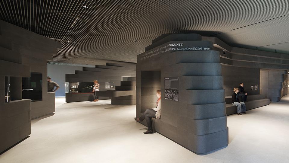 Keltenmuseum Glauberg Bild 2