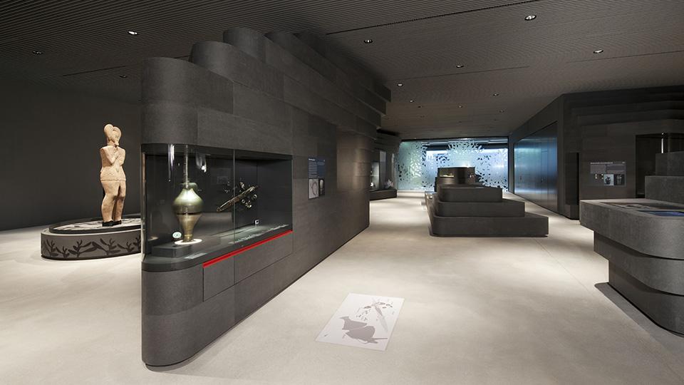 Keltenmuseum Glauberg Bild 6