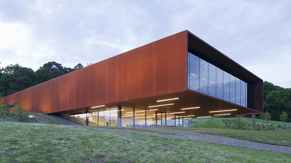 Keltenmuseum Glauberg Bild 8
